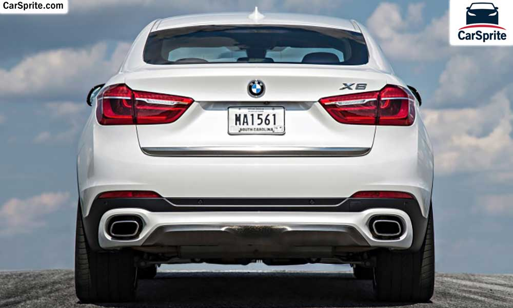 bmw x6 2017 prices and specifications in qatar car sprite. Black Bedroom Furniture Sets. Home Design Ideas