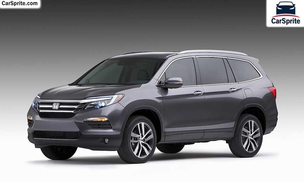 Honda pilot 2017 prices and specifications in qatar car for 2017 honda pilot features