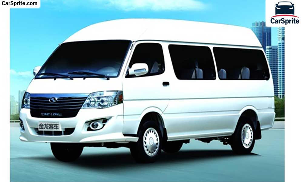 Nissan 15 Seater Van >> King Long Standard Body Passenger Van 2017 prices and specifications in Qatar | Car Sprite
