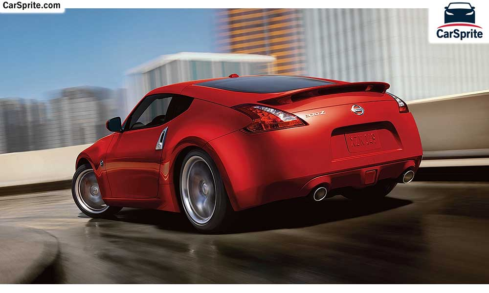 nissan 370z 2017 prices and specifications in qatar car sprite. Black Bedroom Furniture Sets. Home Design Ideas