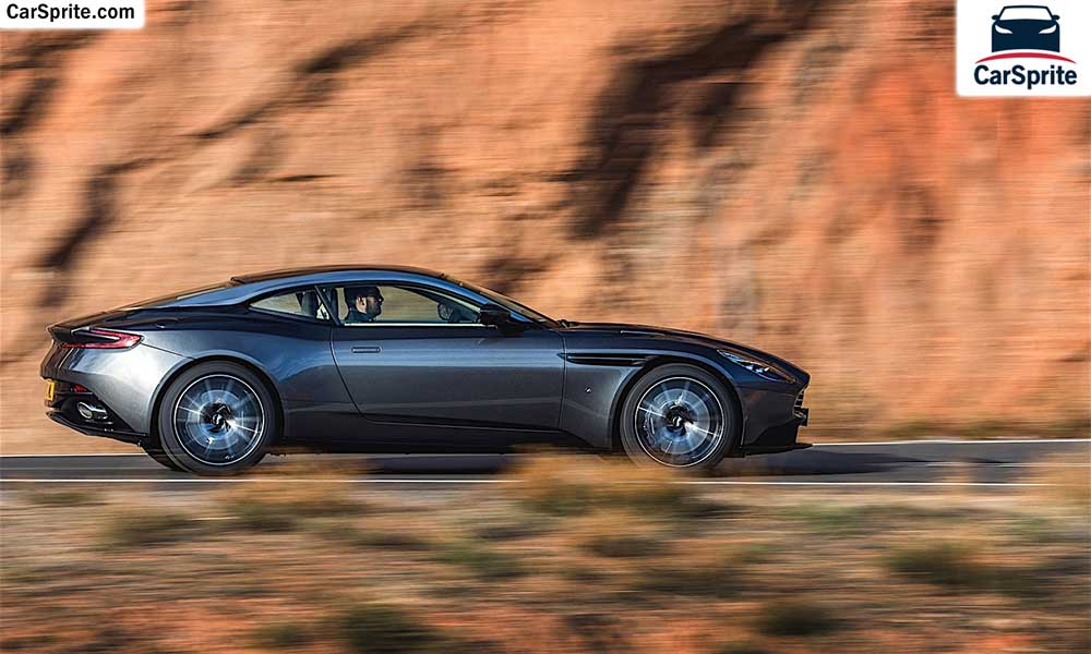 Aston Martin Db11 2018 Prices And Specifications In Qatar Car Sprite