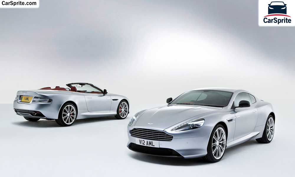 aston martin db9 volante 2017 prices and specifications in. Black Bedroom Furniture Sets. Home Design Ideas
