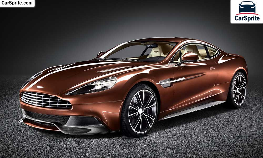 Aston Martin Vanquish 2017 Prices And Specifications In Qatar Car