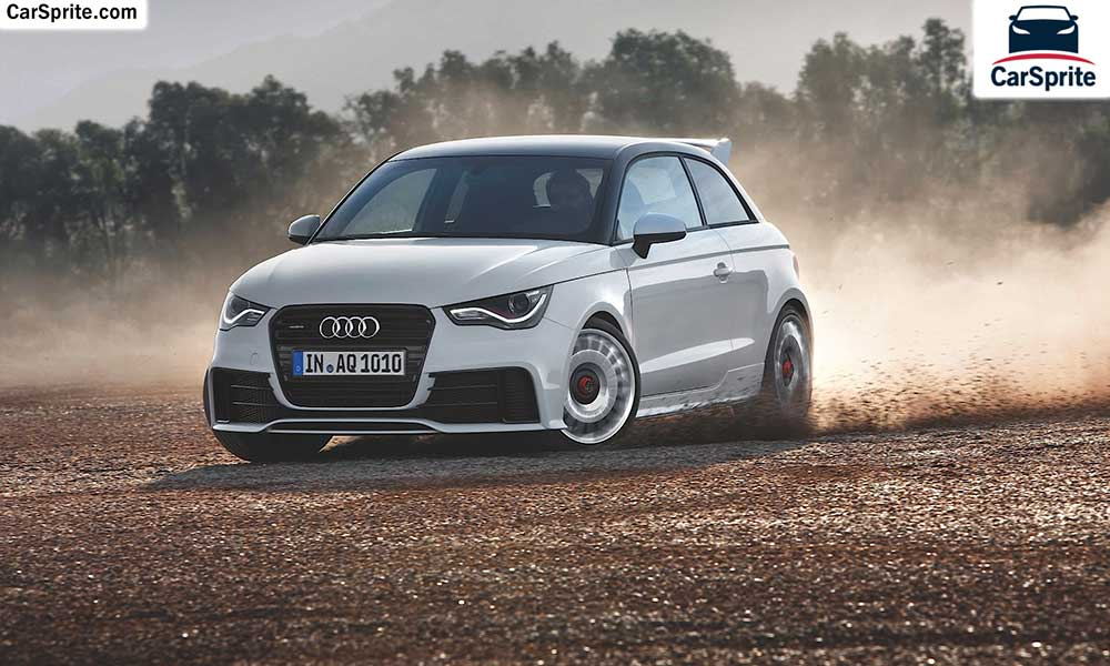 audi a1 2017 prices and specifications in qatar car sprite. Black Bedroom Furniture Sets. Home Design Ideas