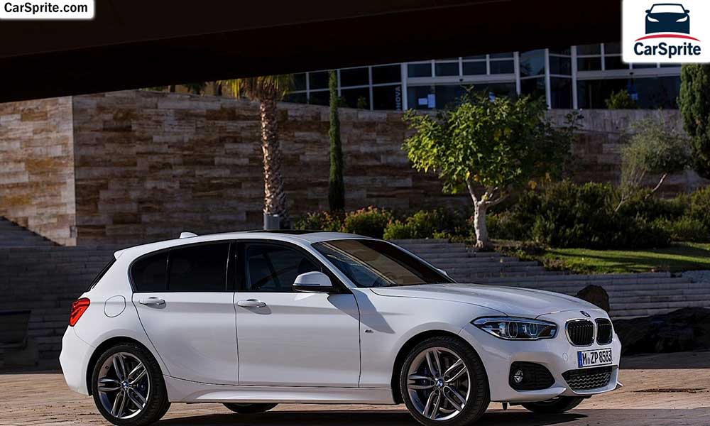 Bmw 1 Series 2017 Prices And Specifications In Qatar Car Sprite