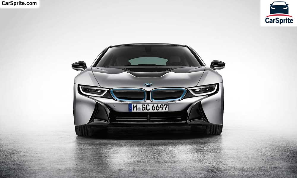 Bmw I8 2017 Prices And Specifications In Qatar Car Sprite
