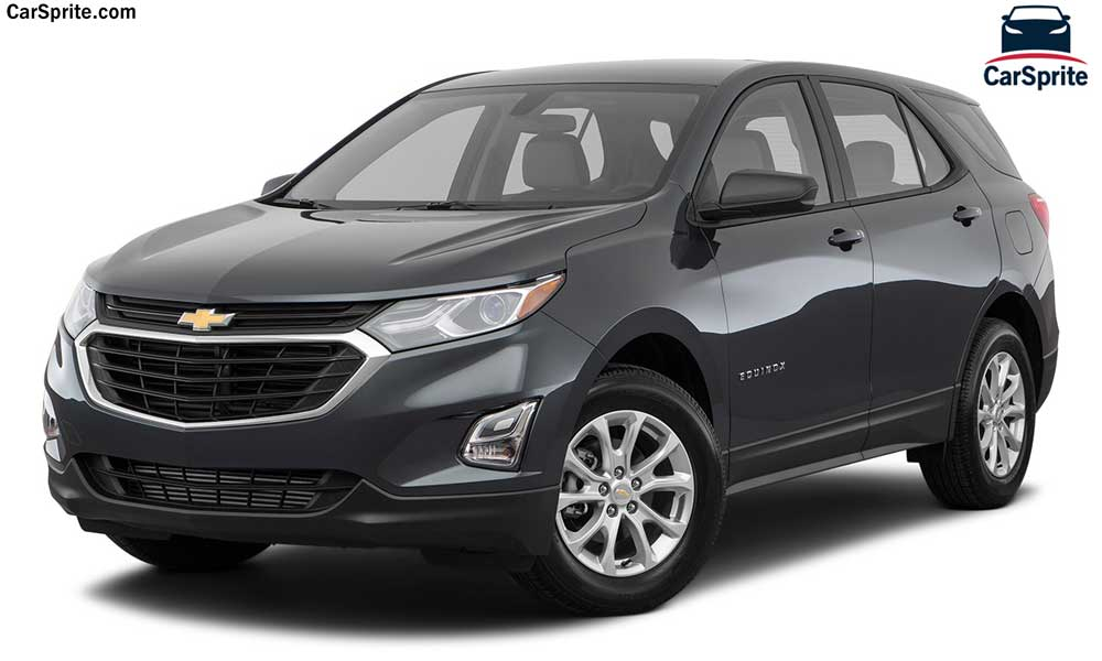 Chevrolet Equinox 2019 prices and specifications in Qatar | Car Sprite