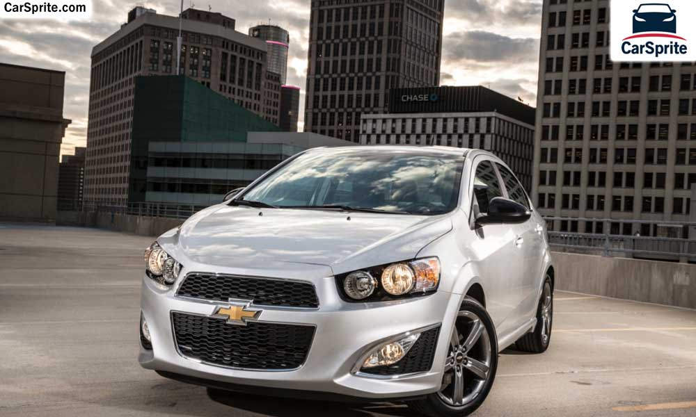 Chevrolet Sonic 2019 Prices And Specifications In Qatar Car Sprite