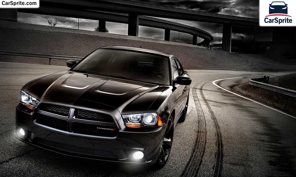 Dodge Charger 2018 prices and specifications in Qatar ...