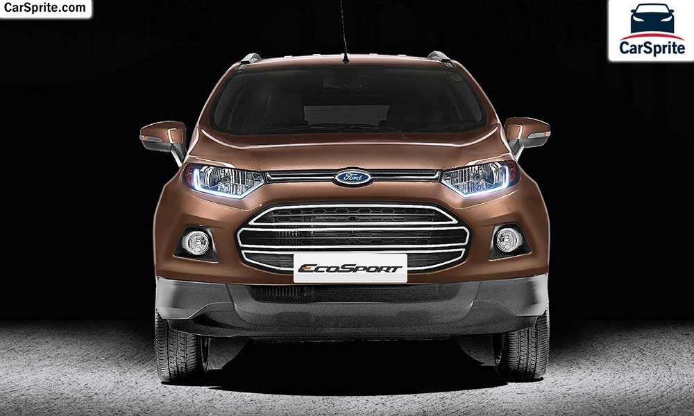 Ford Ecosport 2018 Prices And Specifications In Qatar Car Sprite