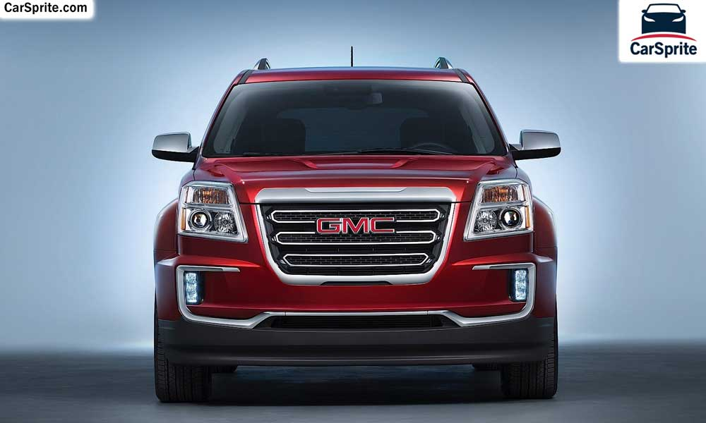 gmc terrain 2017 prices and specifications in qatar car sprite. Black Bedroom Furniture Sets. Home Design Ideas