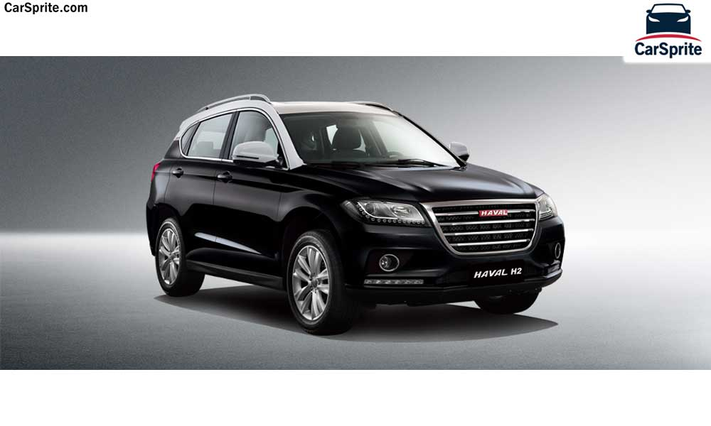 Haval H2 2019 prices and specifications in Qatar | Car Sprite