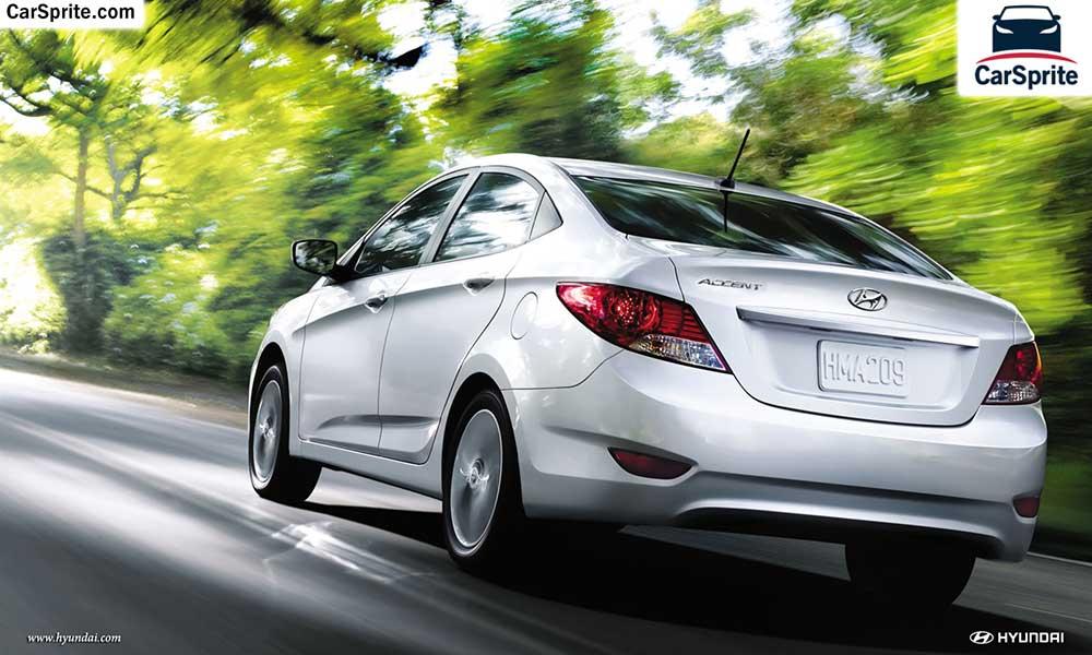 hyundai accent  prices  specifications  qatar car sprite