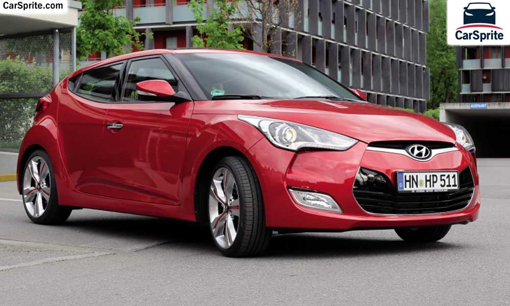 Hyundai Veloster 2018 Prices And Specifications In Qatar Car Sprite