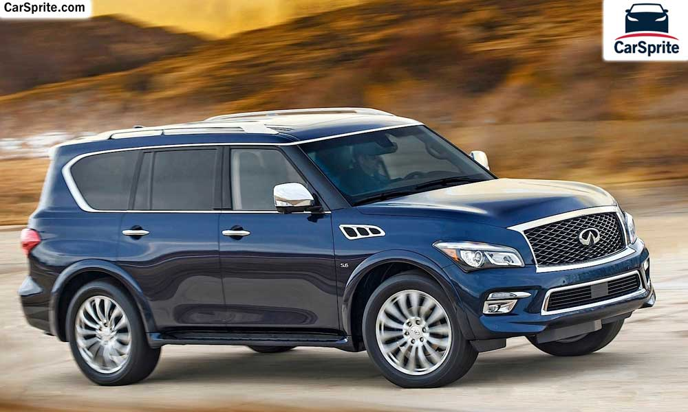 infiniti qx80 2017 prices and specifications in qatar car sprite. Black Bedroom Furniture Sets. Home Design Ideas