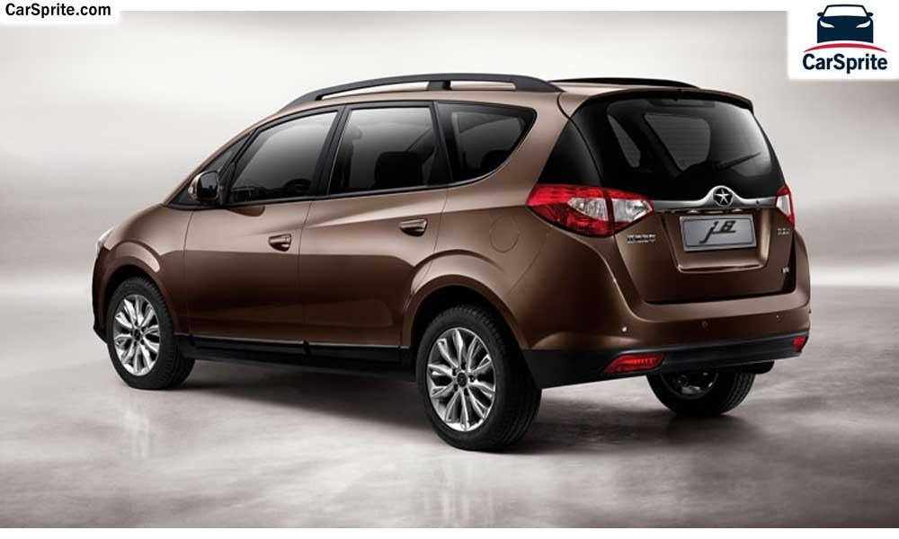 jac   prices  specifications  qatar car sprite