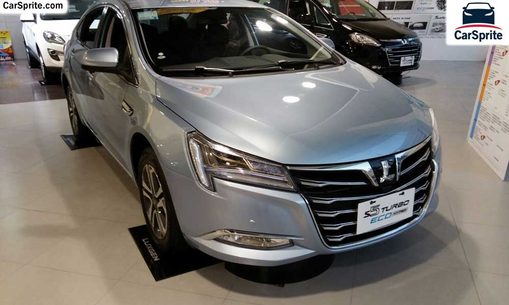 Luxgen S5 2018 prices and specifications in Qatar | Car Sprite