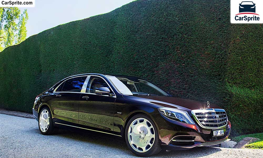 Mercedes benz maybach 2017 prices and specifications in for Mercedes benz qatar