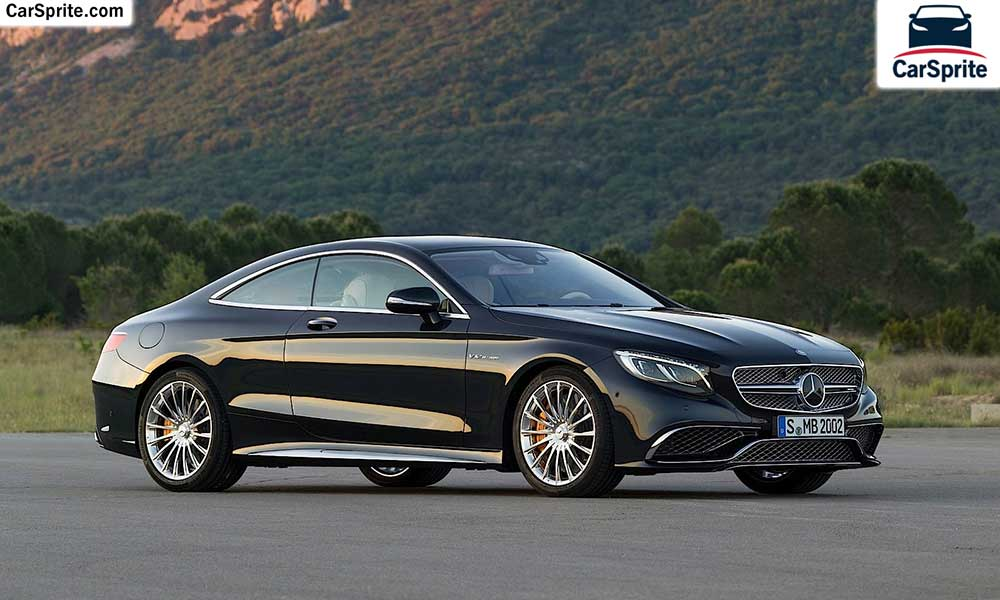 Mercedes benz s 65 amg coupe 2017 prices and for Mercedes benz qatar