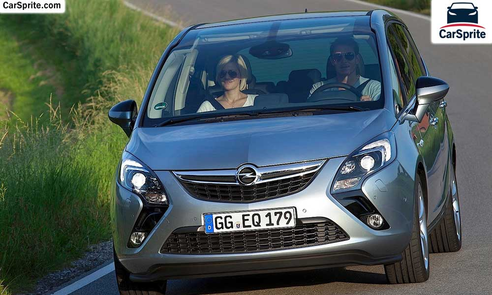 opel zafira tourer 2018 prices and specifications in qatar. Black Bedroom Furniture Sets. Home Design Ideas