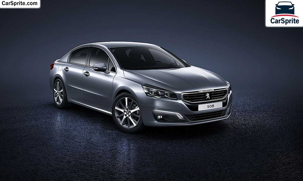 Peugeot 508 2018 prices and specifications in Qatar | Car Sprite