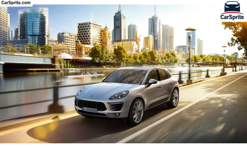 Porsche Macan 2017 Prices And Specifications In Qatar Car Sprite