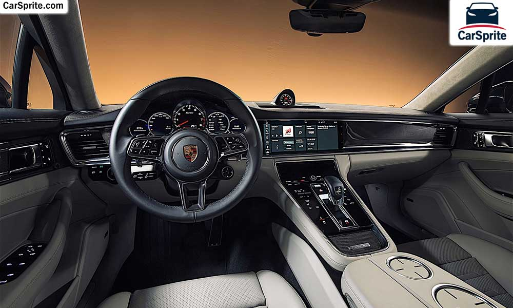 Porsche Panamera 2017 Prices And Specifications In Qatar