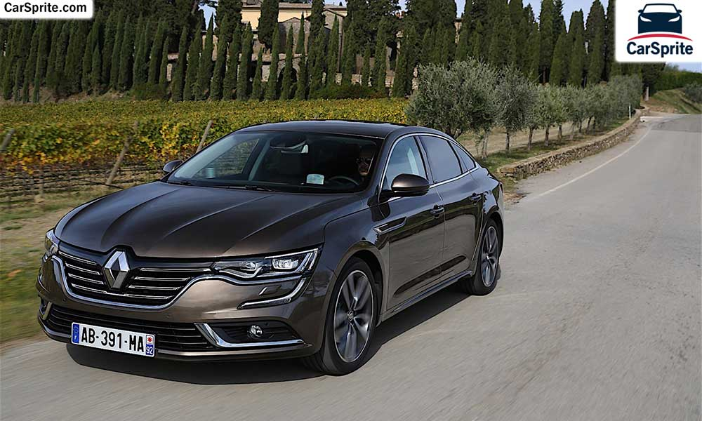 renault talisman 2017 prices and specifications in qatar car sprite. Black Bedroom Furniture Sets. Home Design Ideas
