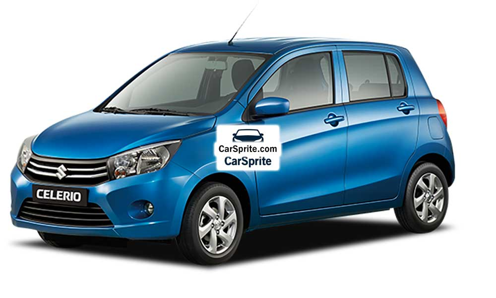 Suzuki Celerio Old Shape 2018 prices and specifications in Qatar | Car Sprite