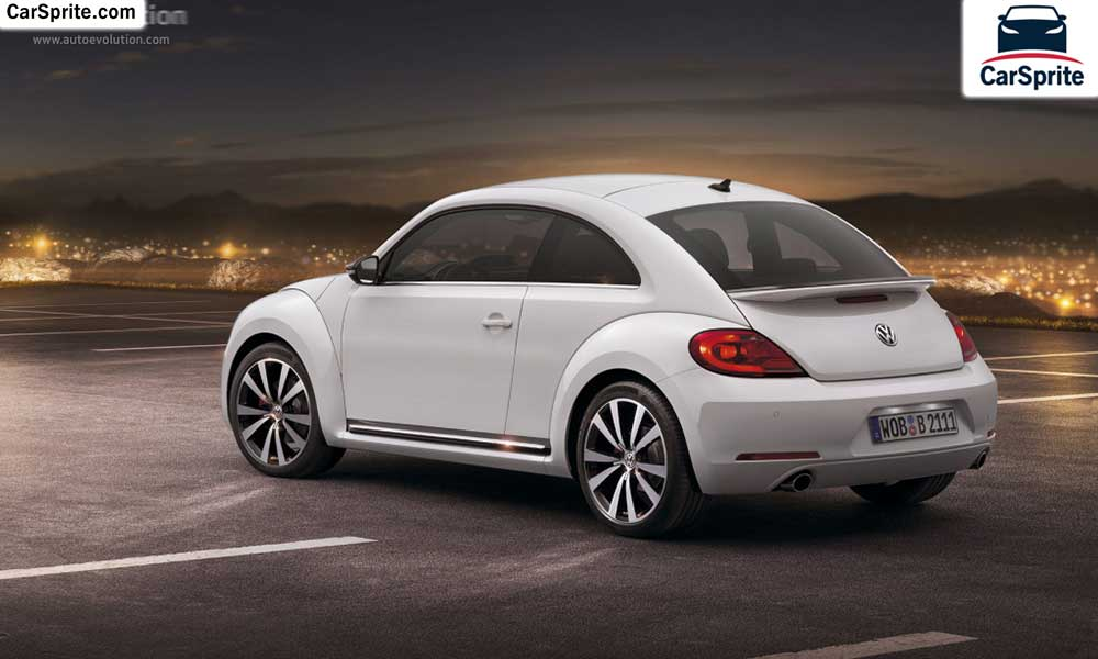 volkswagen beetle  prices  specifications  qatar car sprite