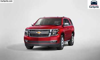 Chevrolet Tahoe 2019 prices and specifications in Qatar | Car Sprite