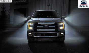 Ford F-150 2019 prices and specifications in Qatar | Car Sprite