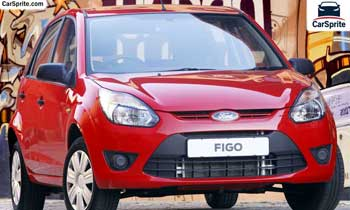 Ford Figo 2019 prices and specifications in Qatar | Car Sprite