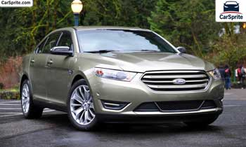 Ford Taurus 2019 prices and specifications in Qatar | Car Sprite