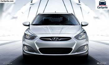 Hyundai Accent 2017 prices and specifications in Qatar | Car Sprite