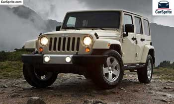Jeep Wrangler 2018 prices and specifications in Qatar | Car Sprite