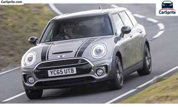 Mini Clubman 2019 prices and specifications in Qatar | Car Sprite