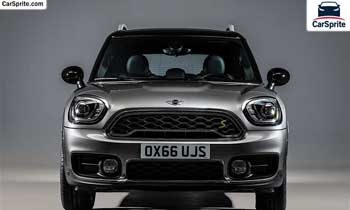 Mini Countryman 2019 prices and specifications in Qatar | Car Sprite