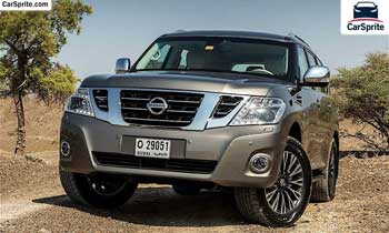 Nissan 2018-2019 car prices and specifications in Qatar